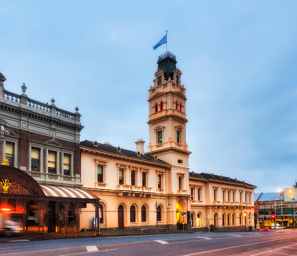 ballarat currency exchange