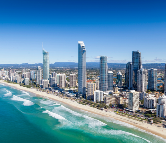 gold coast currency exchange